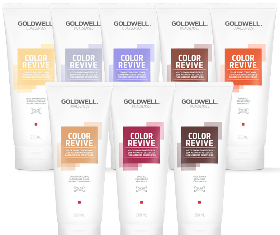 Color Revive Conditioner - Spa Products Store